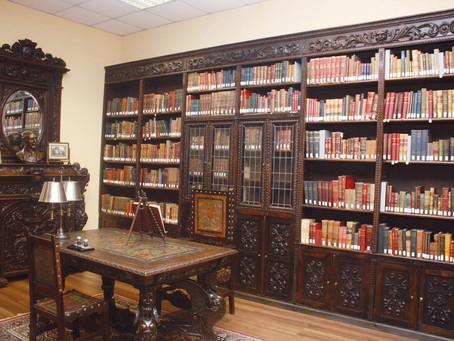 La historia de la odontología concentrada en un museo y una biblioteca universitarios