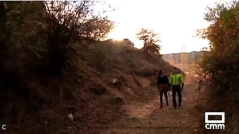 La Cava Garcinarro en CMM