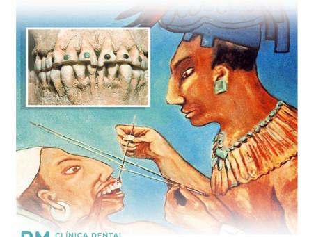 Las curiosas prácticas odontológicas de los mayas