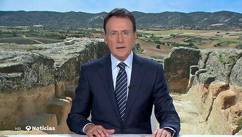 La Cava de Garcinarro en Antena 3 Noticias