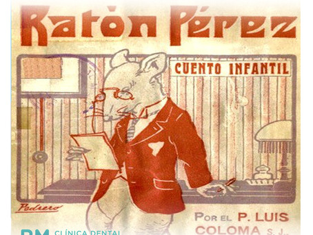 Los miedos de Alfonso XIII, tras el origen del cuento del Ratoncito Pérez