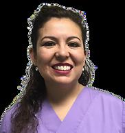 Doctora Mª Ángeles Rodríguez