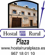 Hostl Rural Plaza
