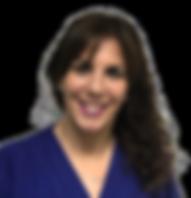 Auxiliar Sandra Merino
