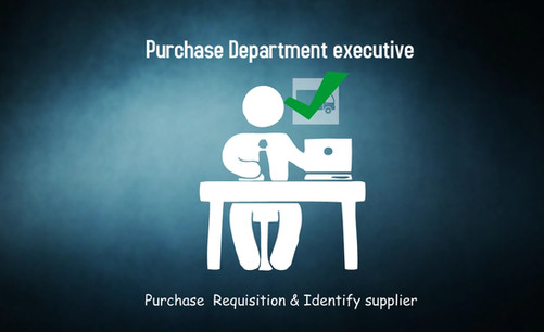 Purchase to Payment Animation