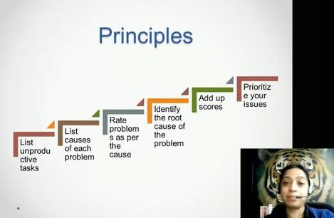 MOOC example