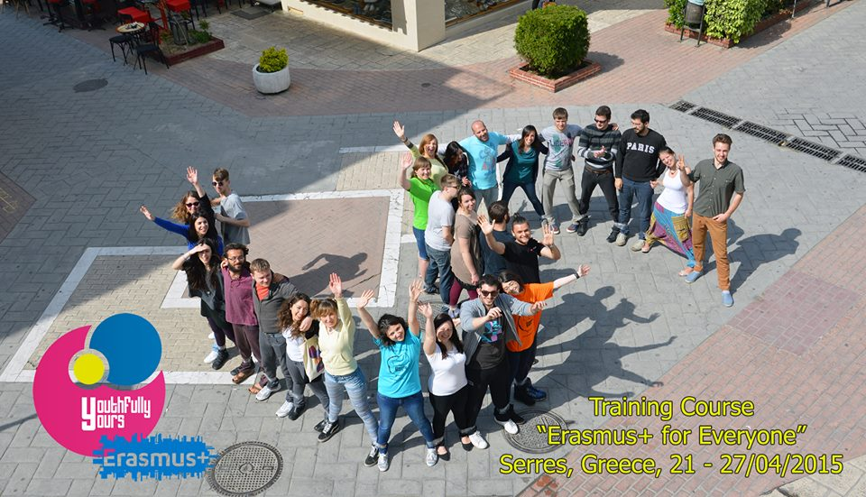 TC Erasmus+ for Everyone
