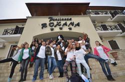 """Young enterprises""""  RUMANIA  Nov2014"""
