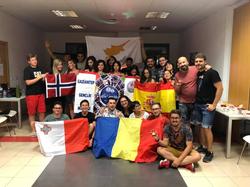 Intercambio RESETTLEMENT 2019