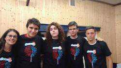 We are different, but united ESTONIA