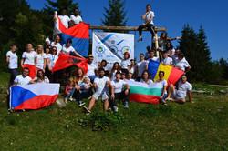 Social Entrepren.Training (BULGARIA)