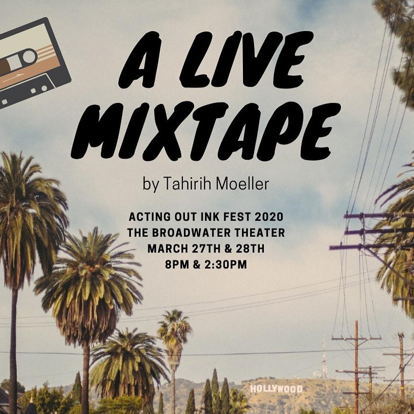A Live Mixtape