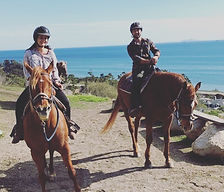horseback riding santa barbara