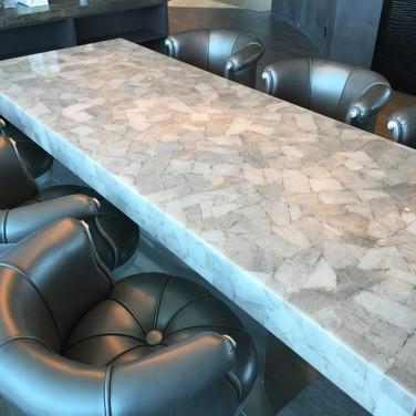 Table Top Bar