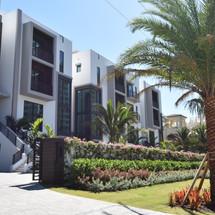 Residential Work