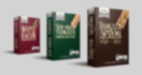 Savory Breakfast Bar Boxes