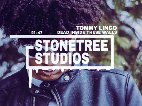 Dead Inside These Walls - Tommy Lingo