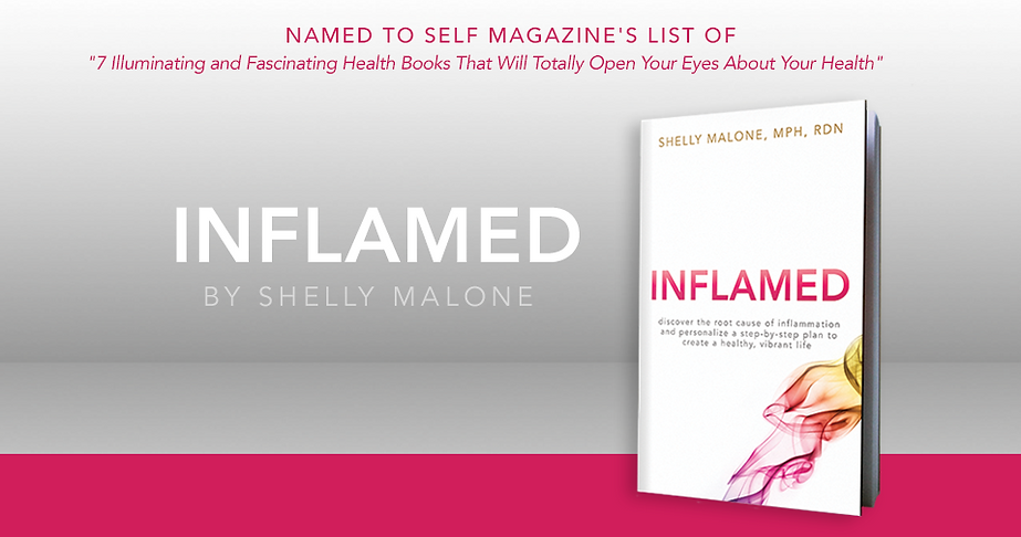 INFLAMED Shelly Malone