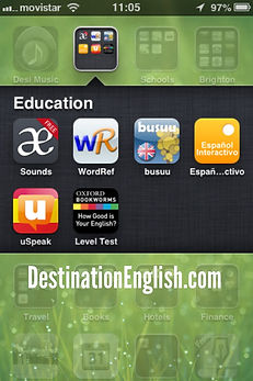 Some useful Apps