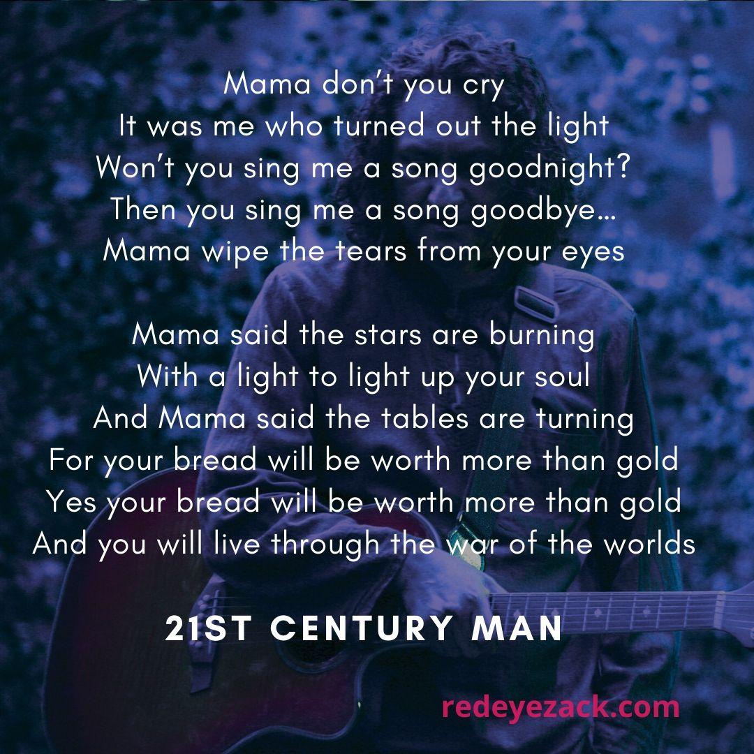 Rez_21st Century man_Lyric_Insta_v2
