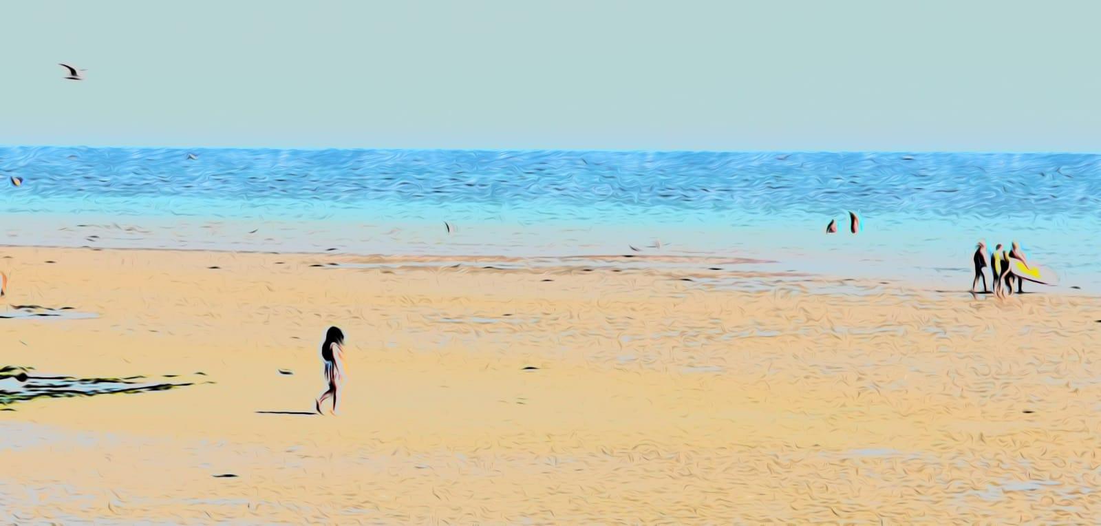 Rez_worthing beach_colour