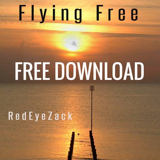 Free Download - Flying Free
