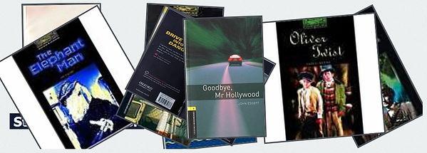 Oxford Bookwork Series Titles