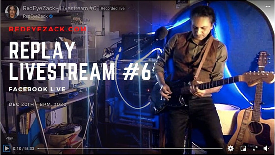Livestream #6 - Xmas Edition! Bye Bye 2020...