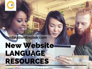 Language Resources