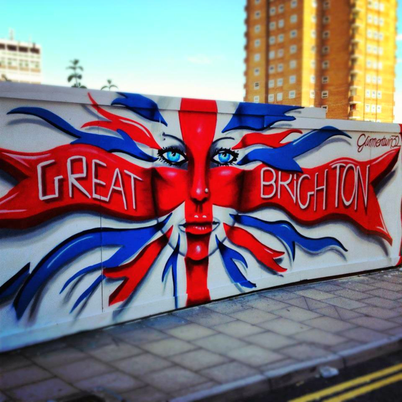 Study English In Brighton