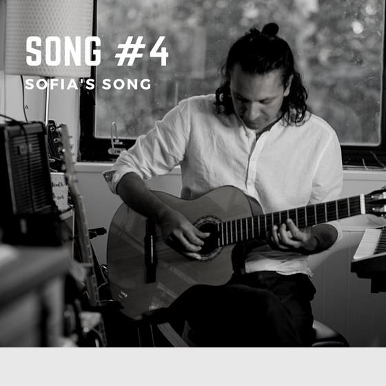 ORIGINAL SONG #4: Sofia's Song (live sketch)