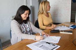 Classroom Reading Programme
