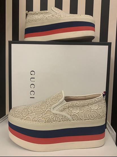 Gucci scarpe