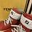 Thumbnail: Fendi scarpa da ginnastica