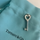 Thumbnail: Tiffany pendente chiave