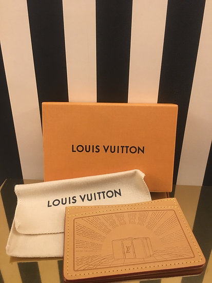 Louis Vuitton portacarteLimited Edition