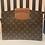 Thumbnail: Louis Vuitton borsa Courcelles vintage