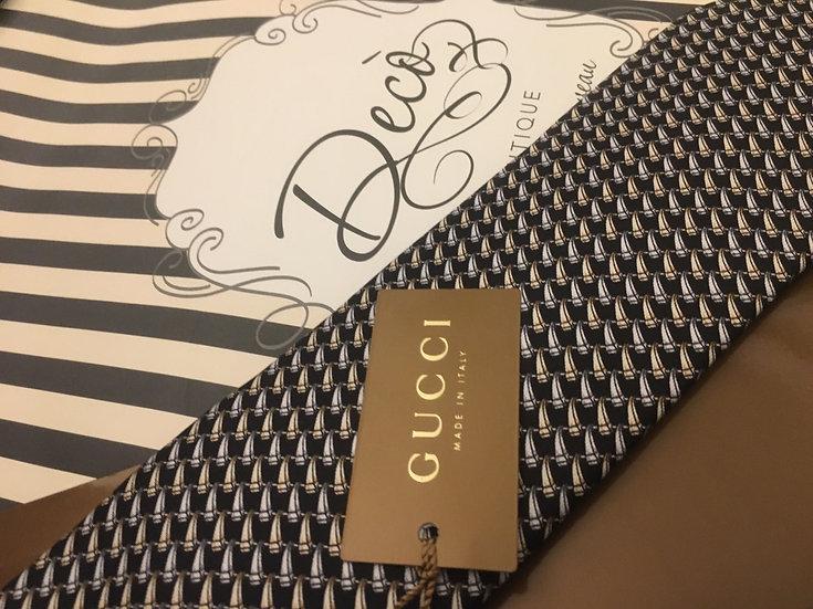 Gucci cravatta