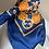 Thumbnail: Gucci foulard seta