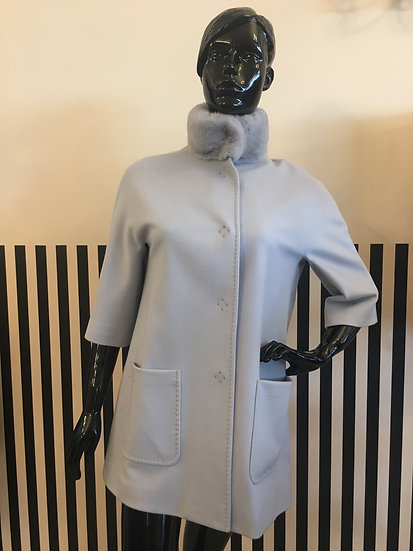 Heresis cappotto