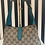Thumbnail: Gucci mini Jackie usato