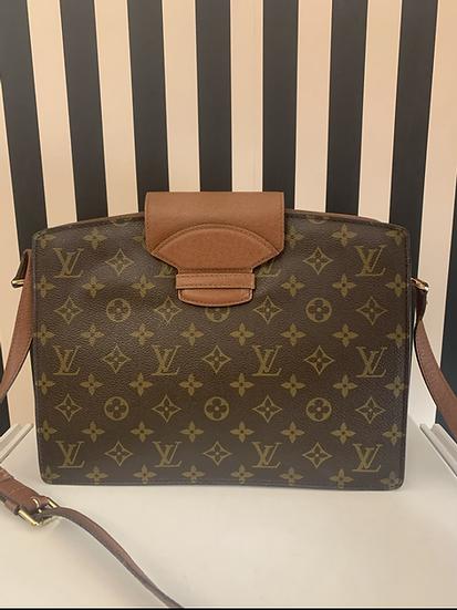 Louis Vuitton borsa Courcelles vintage