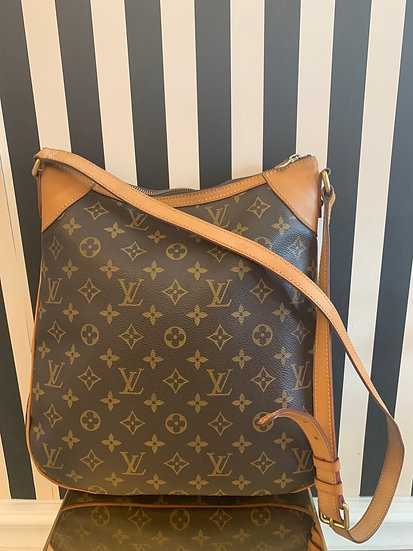 Louis Vuitton tracolla Odeon MM