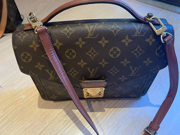Louis Vuitton  Monceau  vintage