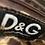 Thumbnail: D&G borsa camoscio
