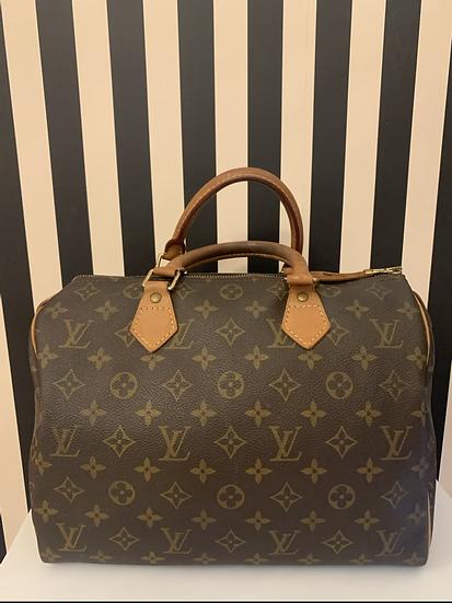 Bauletto Louis Vuitton Speedy 30 usato