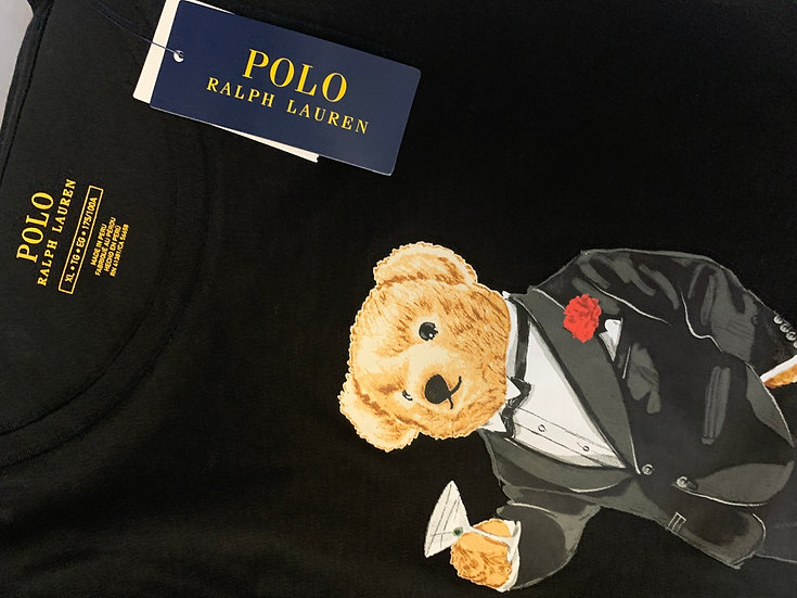 Polo Ralph Laurent t-shirt