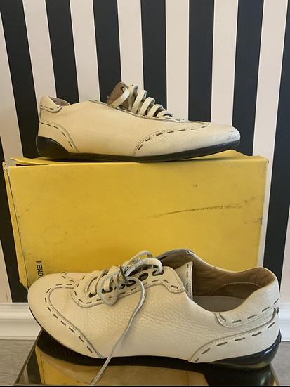 Fendi sneakers selleria