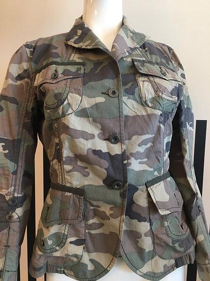 Camicia Richmond militare