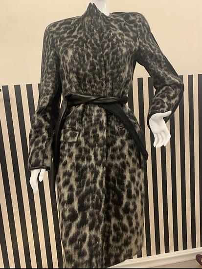 Roberto Cavalli cappotto